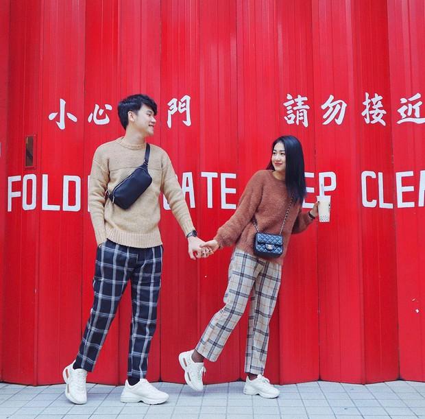 Chẳng phải là hotgirl cũng chẳng hoạt động showbiz vậy mà Trang Lou đã cán mốc 1 triệu người theo dõi trên Instagram - Ảnh 20.