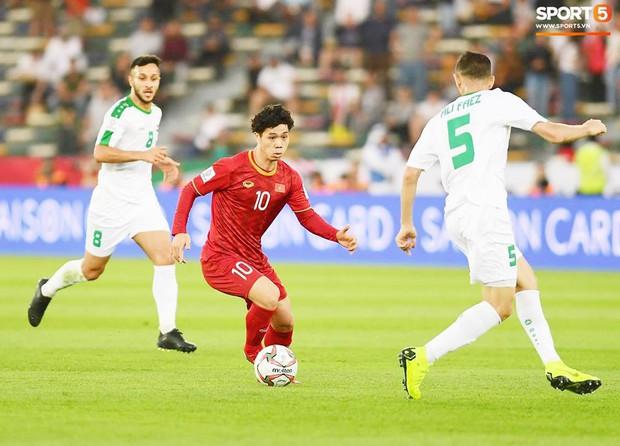 Báo Iran khen Công Phượng hết lời nhưng cũng chỉ ra luôn điểm yếu lớn nhất của cầu thủ mang áo số 10 - Ảnh 1.