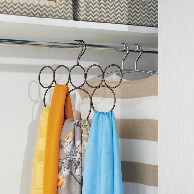 Giá mà tủ quần áo nhà bạn có mấy món đồ này thì công cuộc dọn nhà ngày Tết đã nhàn hơn biết bao nhiêu - Ảnh 7.