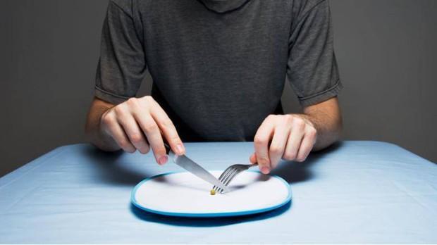 Đây là những nguyên nhân khiến bạn mãi không thể giảm cân - Ảnh 4.