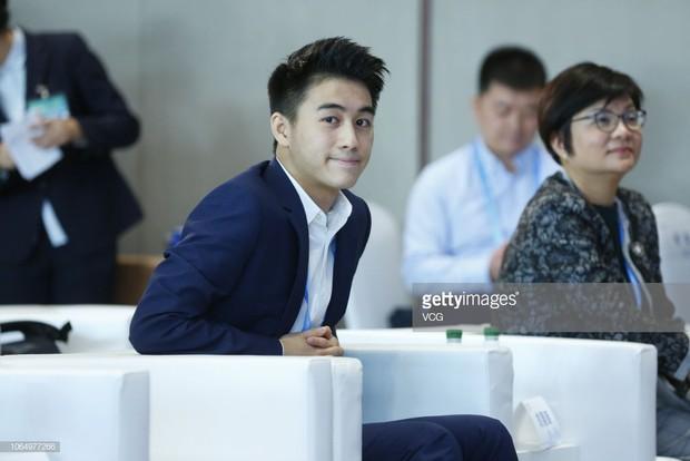 Profile khủng của dàn thiếu gia tỷ phú giàu nhất Châu Á: Người tốt nghiệp ĐH số 1 thế giới, kẻ là thần đồng Toán học - Ảnh 10.