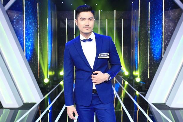 Sau khi chia tay Sĩ Thanh, bác sĩ 6 múi Hạo Đông lên gameshow tìm hạnh phúc mới - Ảnh 3.