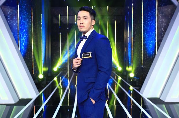 Sau khi chia tay Sĩ Thanh, bác sĩ 6 múi Hạo Đông lên gameshow tìm hạnh phúc mới - Ảnh 5.