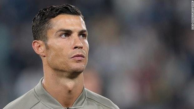 Cristiano Ronaldo bị yêu cầu lấy ADN để điều tra cáo buộc hiếp dâm - Ảnh 1.