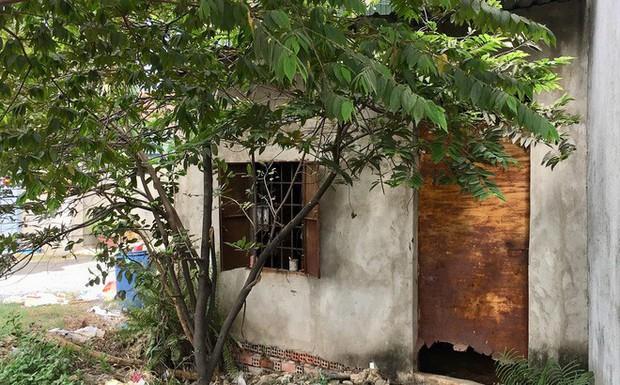 Phát hiện người đàn ông độc thân chết bốc mùi trong căn nhà tạm - Ảnh 1.