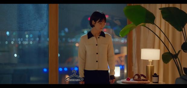 Với 4 tips diện đồ ai cũng học được, Song Hye Kyo vừa hóa nữ thần công sở lại cưa đổ trai trẻ trong Encounter - Ảnh 13.