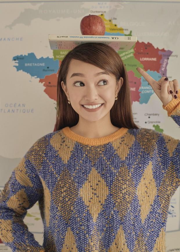 Hồn Papa, Da Con Gái còn chưa nguội, Kaity Nguyễn cùng nhóm bạn thân rủ nhau nổi loạn với web drama mới - Ảnh 7.