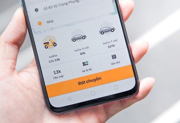 Trải nghiệm app đặt xe be: Không đội giá giờ cao điểm, bắt xe nhanh là điểm cộng lớn tuy tài xế chưa nhiều - Ảnh 7.