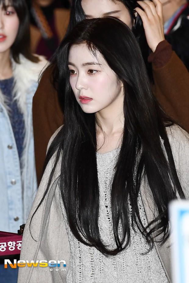 Nữ thần Irene đẹp xuất thần nhưng spotlight lại thuộc về Taeyeon chân dài khó tin và Dara đẹp đỉnh cao - Ảnh 2.