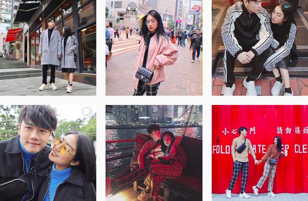Chẳng phải là hotgirl cũng chẳng hoạt động showbiz vậy mà Trang Lou đã cán mốc 1 triệu người theo dõi trên Instagram - Ảnh 8.
