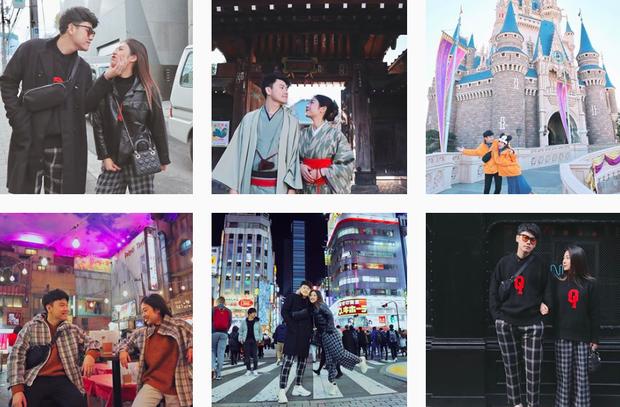 Chẳng phải là hotgirl cũng chẳng hoạt động showbiz vậy mà Trang Lou đã cán mốc 1 triệu người theo dõi trên Instagram - Ảnh 9.