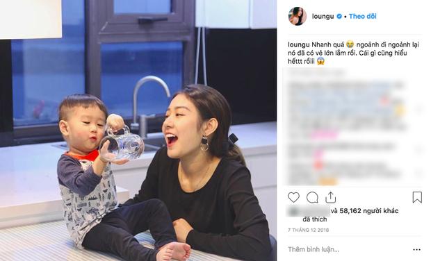 Chẳng phải là hotgirl cũng chẳng hoạt động showbiz vậy mà Trang Lou đã cán mốc 1 triệu người theo dõi trên Instagram - Ảnh 11.