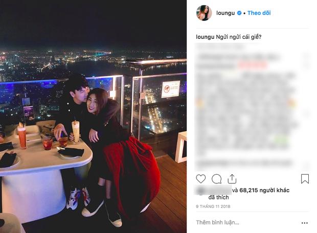 Chẳng phải là hotgirl cũng chẳng hoạt động showbiz vậy mà Trang Lou đã cán mốc 1 triệu người theo dõi trên Instagram - Ảnh 13.