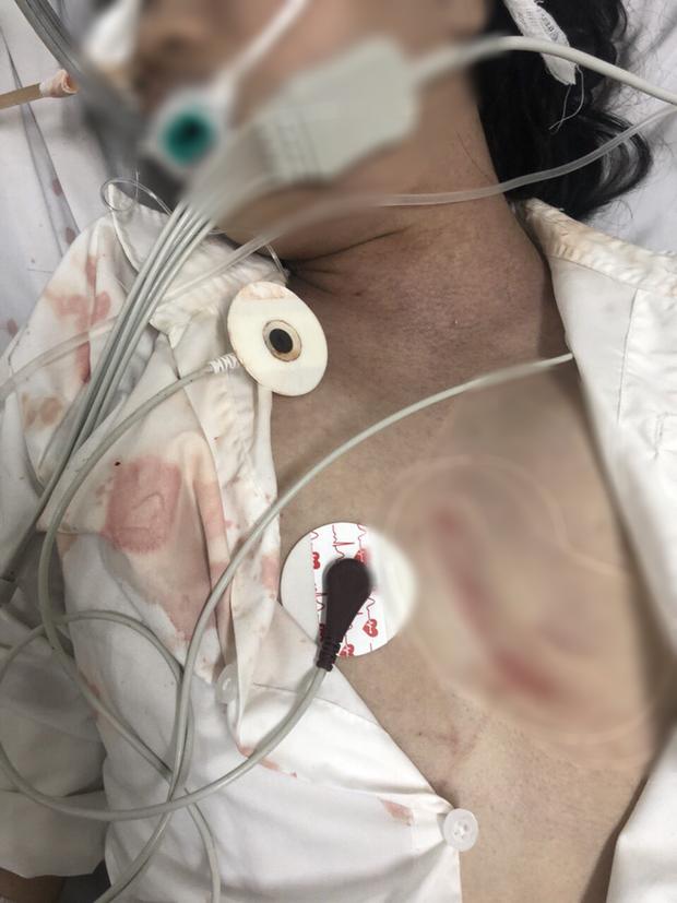 TP. HCM: Hé lộ cái chết của nữ sinh xinh đẹp ở làng đại học Quốc gia - Ảnh 4.