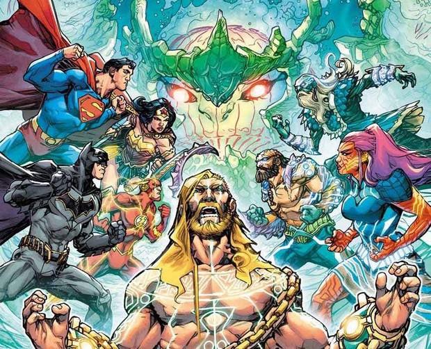 Cơn sốt Aquaman chưa tan, fan cuồng DC đã bắt mong ngóng 5 điểm sáng mới từ phần 2 - Ảnh 5.