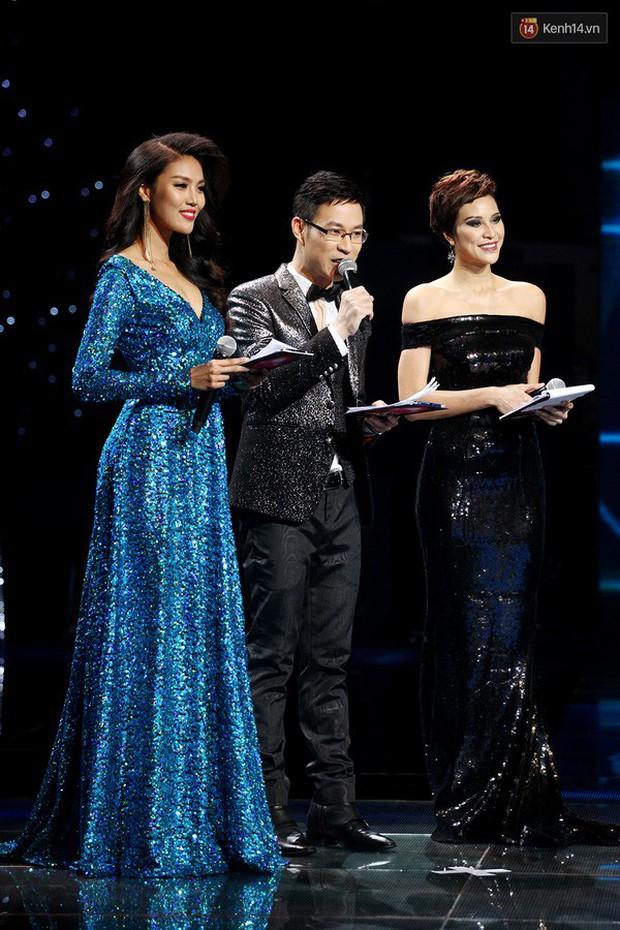 Loạt sự cố hy hữu để đời vừa gây cười, vừa gây sốc của sao Việt trên sóng truyền hình - Ảnh 5.
