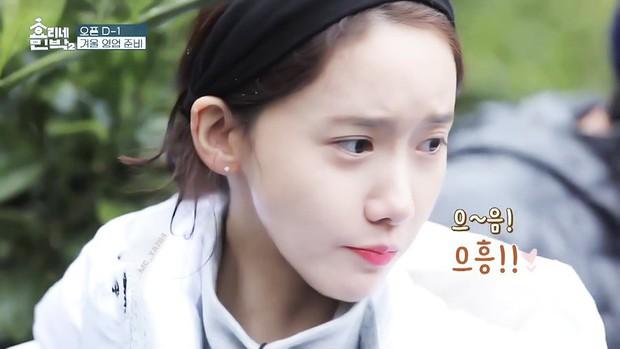 Các thánh hack tuổi Kpop khoe mặt mộc trên show thực tế: Không phải dạng vừa đâu - Ảnh 14.