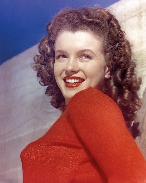 Hé lộ loạt ảnh hiếm thời chưa nổi tiếng của quả bom sex Marilyn Monroe - Ảnh 15.