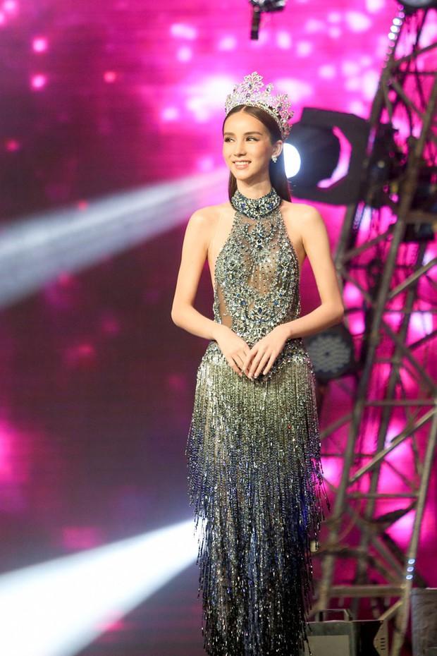 Đây là cô gái kế vị Hương Giang tham gia Hoa hậu Chuyển giới Quốc tế 2019! - Ảnh 16.