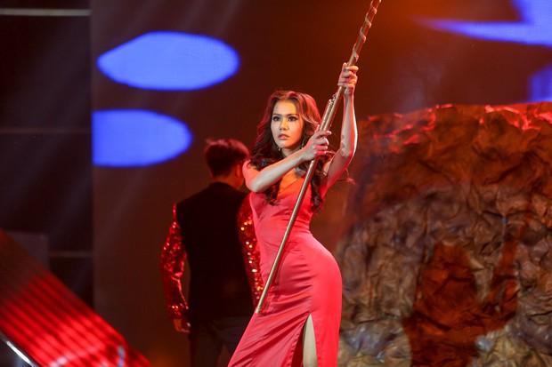 Đây là cô gái kế vị Hương Giang tham gia Hoa hậu Chuyển giới Quốc tế 2019! - Ảnh 19.