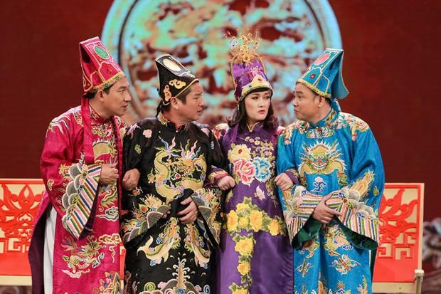 Táo giao thông Chí Trung vẫn sẽ gặp khán giả đêm 30 Tết này dù từng tuyên bố giải nghệ - Ảnh 2.