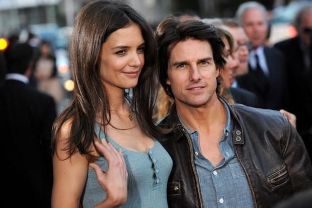 Tom Cruise - Brad Pitt: Chuyện về những gã đàn ông thất bại, viết lại cuộc đời mình sau những tờ đơn ly hôn - Ảnh 5.