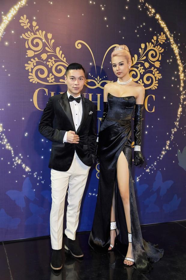 Đây là cô gái kế vị Hương Giang tham gia Hoa hậu Chuyển giới Quốc tế 2019! - Ảnh 5.