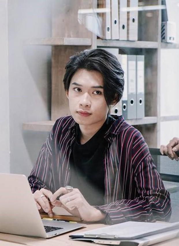 Quang Trung - Chàng trai nương theo nghệ thuật đầy cảm tính - Ảnh 1.