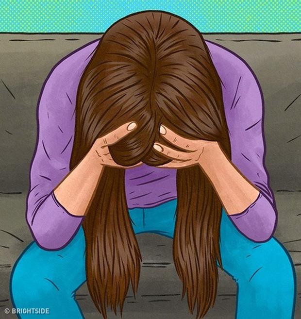 Hiện tượng kinh nguyệt không đều có ảnh hưởng như thế nào đến sức khỏe cũng như nhan sắc của nữ giới? - Ảnh 2.