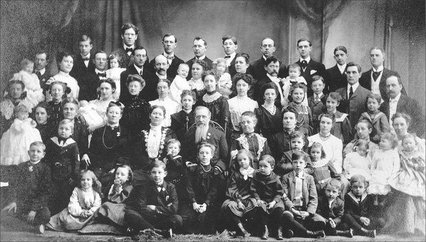 Người phụ nữ lập kỷ lục sinh đẻ với 69 đứa con trong 40 năm và sự thật sau những tranh cãi không hồi kết của khoa học - Ảnh 5.