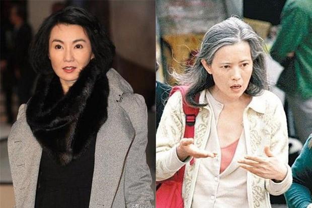 Truyền thông lo sợ Trương Mạn Ngọc trở thành Lam Khiết Anh thứ 2 khi tính cách càng ngày càng quái gở - Ảnh 5.