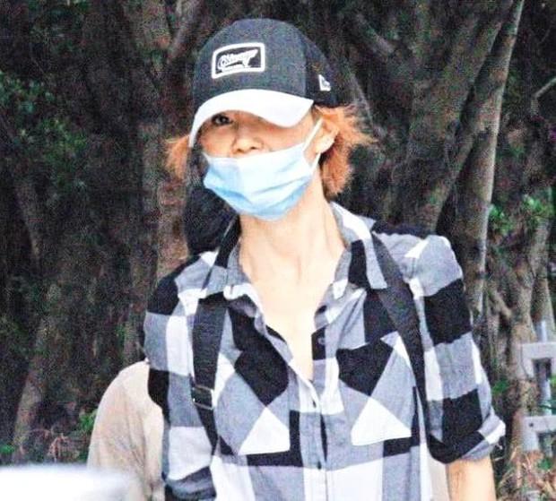 Truyền thông lo sợ Trương Mạn Ngọc trở thành Lam Khiết Anh thứ 2 khi tính cách càng ngày càng quái gở - Ảnh 6.