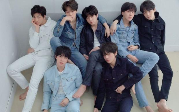 Kỷ lục Guinness của idol Kpop: BTS dẫn đầu về số lượng nhưng BLACKPINK mới ấn tượng vì 1 bài giành 5 danh hiệu; EXO, BIGBANG đều góp mặt - Ảnh 6.