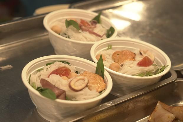 Dạo quanh thiên đường ẩm thực chợ Ba Tư giữa lòng Sài Gòn xem có gì ngon nào - Ảnh 7.