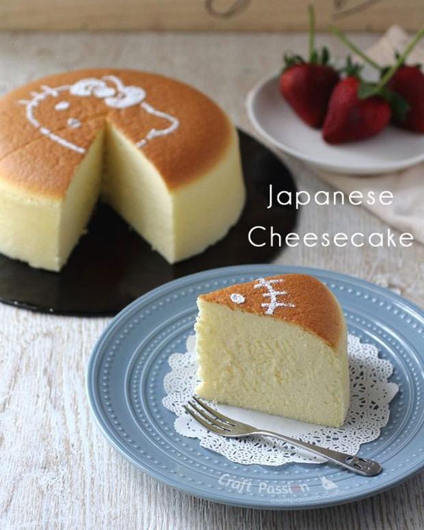 Điểm danh những món đồ ngọt có nguồn gốc phương Tây được người Nhật biến tấu tài tình đến mức áp đảo bản gốc - Ảnh 5.