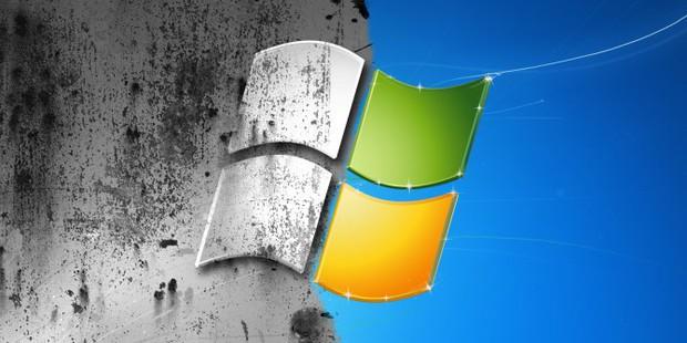 Có nên cài lại Windows sau một khoảng thời gian sử dụng? - Ảnh 4.