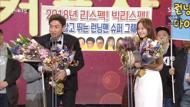 Running Man: Jeon So Min chính là người giúp Lee Kwang Soo có số điện thoại của bạn gái! - Ảnh 3.
