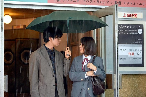 Hóa ra điện ảnh Nhật cũng có những chuyện tình ngang trái, bị cấm đoán đến lạ kỳ - Ảnh 7.