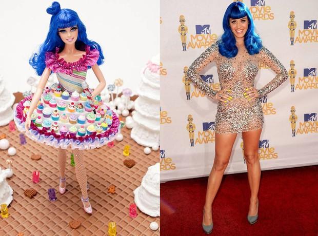 Hóa ra búp bê Barbie suýt nữa đã có phiên bản siêu vòng 3 mô phỏng nữ hoàng thị phi số một Hollywood! - Ảnh 2.