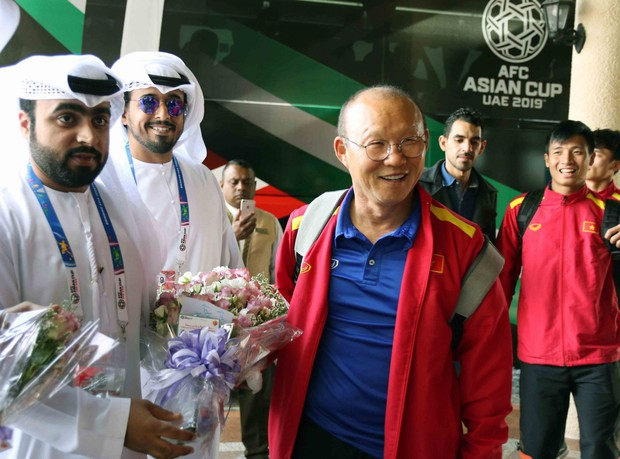 Trước trận quyết đấu Yemen, tuyển Việt Nam chuyển tới ở resort sang chảnh bậc nhất UAE - Ảnh 9.