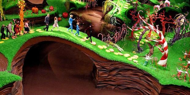 """Cuốn theo cơn bão """"Escape Room"""": Lưu lại ngay 10 trò chơi sinh tử chất lừ trên màn ảnh (Phần cuối) - Ảnh 6."""