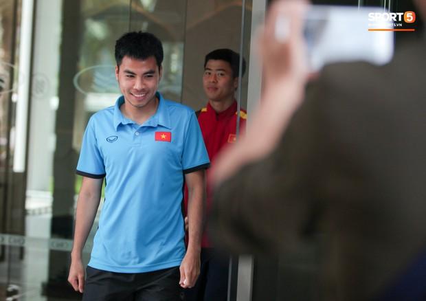 Tuyển Việt Nam tại Asian Cup 2019: Người đổ máu, người sưng húp mắt, mất trí nhớ tạm thời - Ảnh 5.