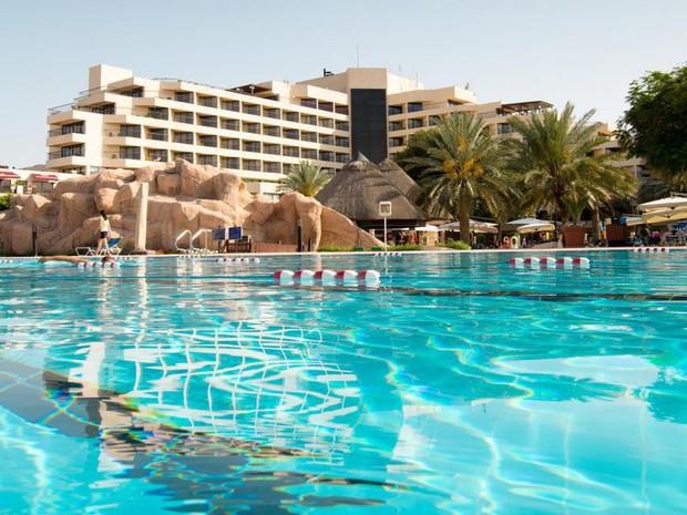 Trước trận quyết đấu Yemen, tuyển Việt Nam chuyển tới ở resort sang chảnh bậc nhất UAE - Ảnh 3.