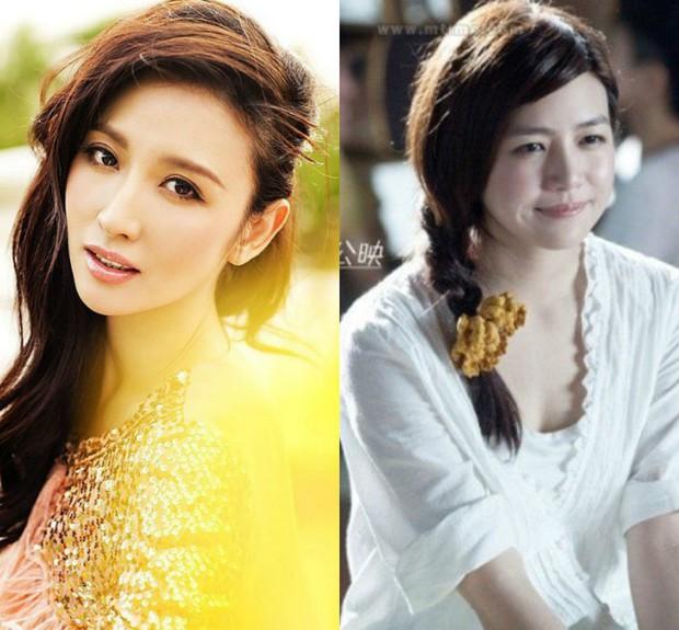 Ngoài Jisoo, Lisa (Black Pink), dàn mỹ nhân đẹp xuất chúng này từng chịu cảnh làm nền cho người kém sắc hơn - Ảnh 24.