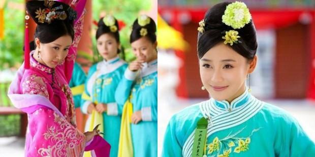 Ngoài Jisoo, Lisa (Black Pink), dàn mỹ nhân đẹp xuất chúng này từng chịu cảnh làm nền cho người kém sắc hơn - Ảnh 26.