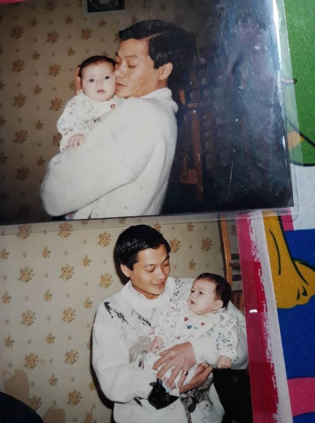 Cô gái Pháp về Việt Nam tìm cha chỉ với một bức ảnh duy nhất và cái kết ngọt ngào từ sự giúp đỡ của cộng đồng - Ảnh 4.