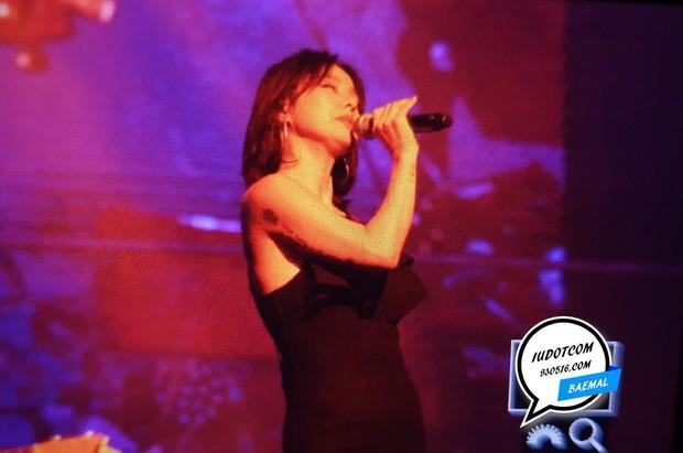 Ở tuổi 40, nữ hoàng gợi cảm Kpop Lee Hyori khoe body S-line 57kg trong mơ của bao người - Ảnh 4.