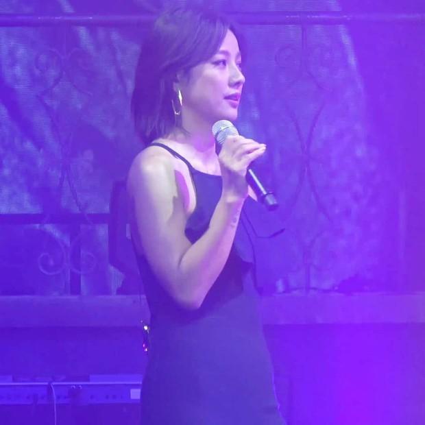 Ở tuổi 40, nữ hoàng gợi cảm Kpop Lee Hyori khoe body S-line 57kg trong mơ của bao người - Ảnh 7.