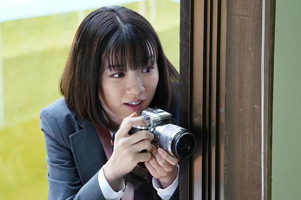Phim Nhật gây sốt đầu năm 2019: Lớp 3A – Thầy giáo bắt giữ 29 học sinh làm con tin - Ảnh 11.