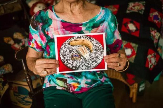 3 năm, 32 bức ảnh, nhiếp ảnh gia ghi lại quá trình trước khi cha từ giã cõi đời vì ung thư: Đừng để người thân một mình chống chọi - Ảnh 11.